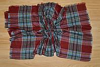 Платок шарф плед Леони