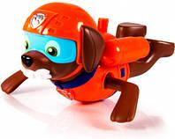 Зума, заводная игрушка для ванной (14 см), Paw Patrol (SM16631/7313)