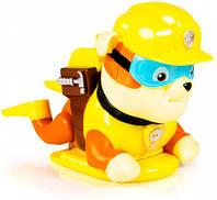 Крепыш, заводная игрушка для ванной (14 см), Paw Patrol (SM16631/0487)