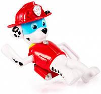 Маршал, заводная игрушка для ванной (14 см), Paw Patrol (SM16631/3851)