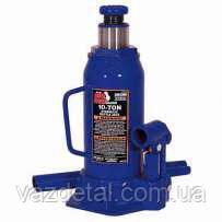 Домкрат гидравлический 10Т 230-460мм  (коробка) Vitol