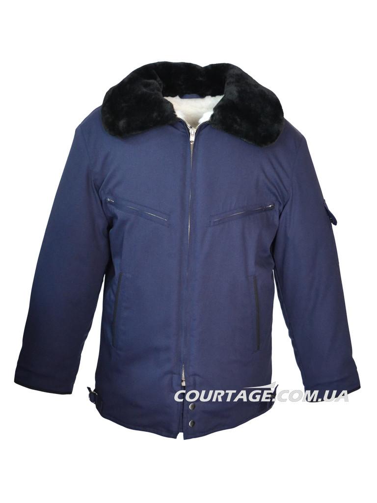 Куртка пилот летная 48 размер 50