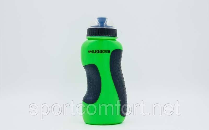 Бутылка спортивная 500 мл Legend