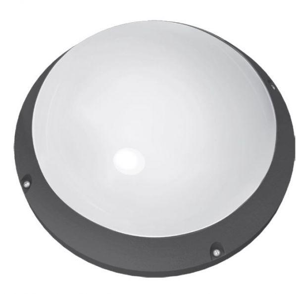 Светодиодный LED светильник NBL PR1 12W SNR IP65 с датчиком движения NAVIGATOR