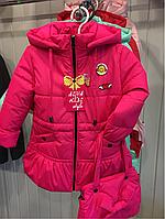 "Куртка детская ""Значки"", фото 1"