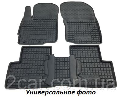 Полиуретановые коврики в салон Mazda M 6 (2008>) (Avto-Gumm)