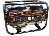 Бензиновый генератор Schwartzmann SCH-G4000 2.8 кВт
