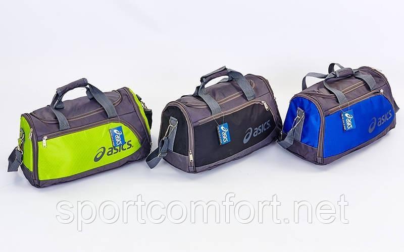 0ba328c7 Спортивная сумка asics синяя, цена 350 грн., купить в Харькове — Prom.ua  (ID#636519929)