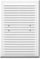 Решетка вентиляционная MiniMax 218 x 178 1101
