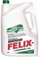 Professional Antifreeze FELIX® PROLONGER (антифриз Феликс зеленый 10 кг)