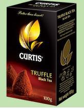 Чай черный Truffle Curtis, 90 гр