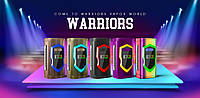 Laisimo Warriors 230W Mod