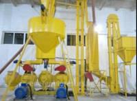 Оборудование для производства травяной муки