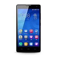 Бронированная защитная пленка для экрана Huawei Honor 3C Play
