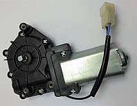 Мотор стеклоподъемника правый  Ваз 2108-21099,2110,2111,2112,2113,2114,2115 Калуга