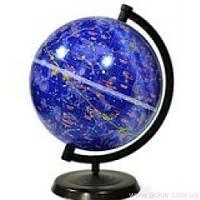 Глобус (Л) 22см. (большой) звездное небо гзн22 (12) [631329]