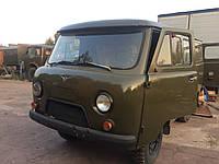 УАЗ-452 «Буханка», «Таблетка», фото 1
