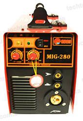 Зварювальні напівавтомати
