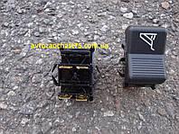Выключатель подъёма кузова Камаз, Маз, Зил (производитель Автоарматура, Россия)