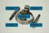 Ремкомплект катализатора 2110, 2111, 2112 ВАЗ-2108 (2110-1206056)