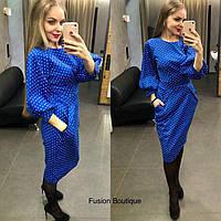Платье дорогой Турецкий тонкий джинс
