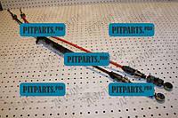 Трос выбора и переключения передач Матиз 0.8 МКПП DW Motors ДЭУ-Matiz II (96266622)
