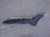 Лонжерон передний левый Ваз 2101-Ваз 2107 (цельная втулка) производитель Экрис, Тольятти