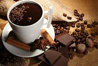 Кофе растворимый ароматизированный Шоколад