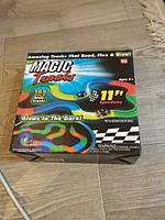 Детский конструктор Светящаяся Дорога Magic Tracks 165