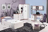 Мебель в детскую BOGFRAN MAGIC