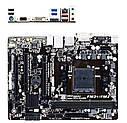 """Материнская плата Gigabyte GA-F2A88XM-HD3P FM2+ USB 3.1 DDR3 """"Over-Stock"""", фото 2"""