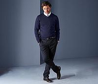 Купить мужские повседневные брюки чинос от бренда Royal Class евро 50