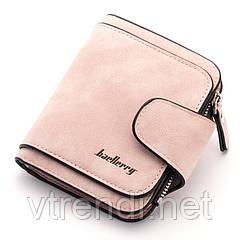 Женский кошелек Baellerry Forever mini ( pink )