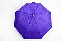 Складной зонт Алжир с фламинго