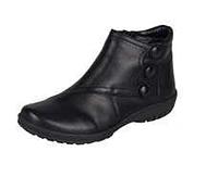 Ботинки женские Remonte R6886/01, фото 1