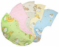 Сменная наволочка на подушку для кормления (цвета разные)