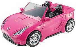 Барби Гламурный кабриолет (Barbie Glam Convertible Doll Vehicle)