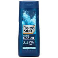 Гель для душа 3 в 1 BALEA Men Fresh (освежающий) 300ml, Хмельницкий