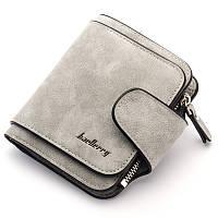 Женский кошелек Baellerry Forever mini ( gray ), фото 1