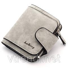 Женский кошелек Baellerry Forever mini ( gray )