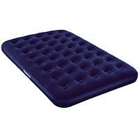 Матрас Bestway 67274 кровать флокированная(193x122x22 см) ***
