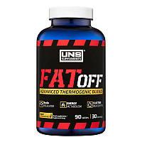 Жиросжигатель UNS Fat Off (90 tabs)