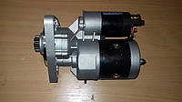 Стартер Т25 / Т16 (123708001 12В)