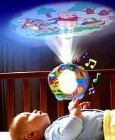 Детский музыкальный ночник