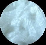 Синтетическое полиэфирное волокно HOLL15Dx64mm