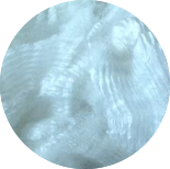 Синтетическое полиэфирное волокно HOLL15Dx64mm, фото 2