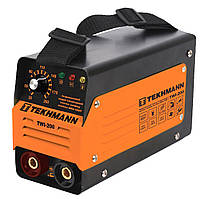 Сварочный Инвертор Tekhmann TWI-200 (+5 кг электродов)