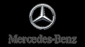 Брызговики Mercedes X164 GL 2006- с порогами (комп 4шт.)