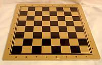 Доска для игры в шахматы, шашки, нарды 30 см
