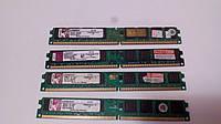 Оперативная память Kingston ddr2 1gb 800Mhz (667/533) для INTEL/AMD ОЗУ